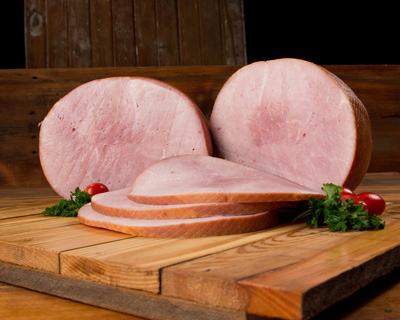 Bell's Mill - Ham - Webster City Custom Meats